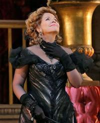 The Met Opera in HD SUMMER ENCORE: Lehar's The Merry Widow in Connecticut