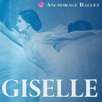 Giselle in Anchorage