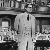 Movie Classics at the Ritz Theatre presents To Kill a Mockingbird in Off-Off-Broadway