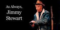 As Always, Jimmy Stewart in Los Angeles