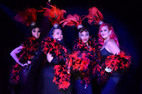 The Cabaret South Beach Dinner Show in Miami