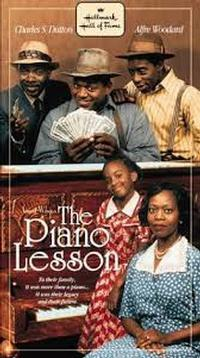 August Wilson's The Piano Lesson in Central New York