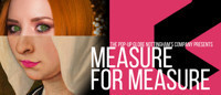 Measure For Measure in New Zealand