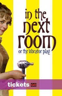 In the Next Room, or The Vibrator Play in Central New York