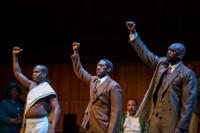 Mandela Trilogy in South Africa