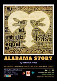 ALABAMA STORY in Broadway