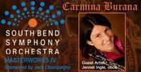 South Bend Symphony Orchestra - Carmina Burana in South Bend
