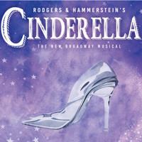 Rodgers + Hammerstein's Cinderella in Broadway