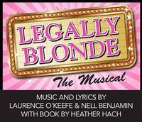 Legally Blonde in Ft. Myers/Naples
