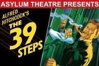 The 39 Steps in Singapore