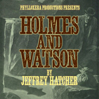 Holmes and Watson in New Hampshire