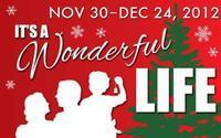 It's a Wonderful Life in Broadway