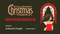 Miss Bennet: Christmas at Pemberley in Orlando
