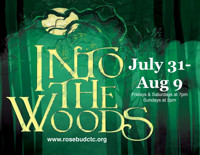 Into The Woods in Seattle