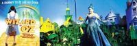 The Wizard of Oz in San Antonio