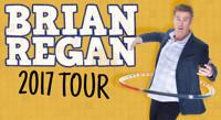 Brian Regan in Detroit