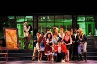 Don Pasquale in Cincinnati