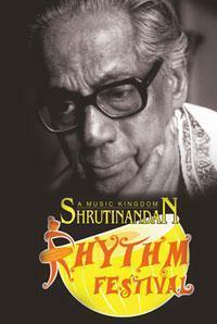 Shrutinandan Rhythm Festival in India