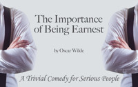 The Importance of Being Earnest in Los Angeles
