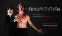Frankenstein in Dallas