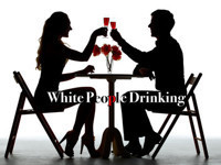 White People Drinking - The Controversial Comedy in Broadway