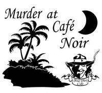 Murder at Cafe Noir in Albuquerque
