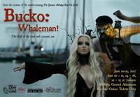 Bucko: Whaleman!  in San Francisco