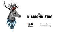 The Diamond Stag in Off-Off-Broadway