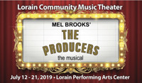 The Producers in Broadway