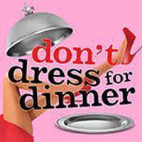 Don't Dress for Dinner in Tempe