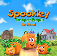 Spookley the Square Pumpkin presented by Upper Darby Summer Stage in Philadelphia