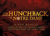 The Hunchback of Notre Dame in Maine