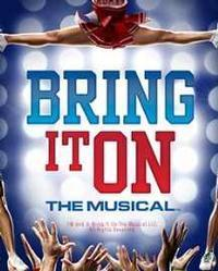 Bring It On The Musical in Broadway