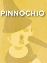 Pinocchio in Broadway