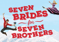 Seven Brides for Seven Brothers in Maine