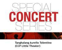 Special Concert Series 2014 in Philippines