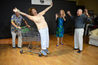 Tango at Two-Thirty in Ft. Myers/Naples