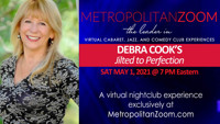 DEBRA COOK'S Jilted to Perfection in Long Island
