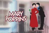 Mary Poppins in South Bend