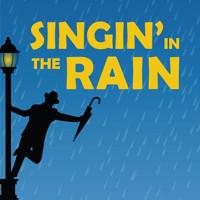 Singin' in the Rain in Charlotte