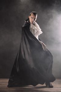 Ballet Flamenco La Rosa Presents El Conde Dracula in Miami