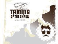 The Taming of the Shrew in Cincinnati