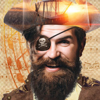 The Pirates of Penzance in Salt Lake City