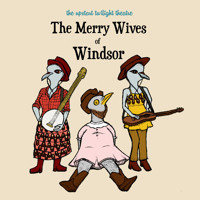 The Merry Wives of Windsor in Broadway