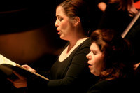 Choirs: Red Carnation Concert in Houston