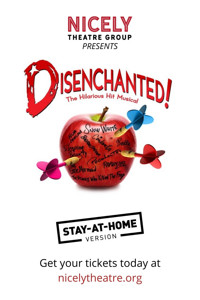 Disenchanted! in Detroit