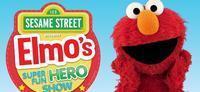 Sesame Street Presents Elmo's Super Fun Hero Show in Australia - Perth