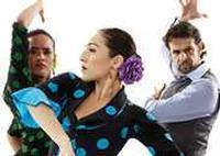 Flamenco Vivo Carlota Santana in South Bend