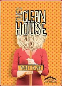 The Clean House in Broadway