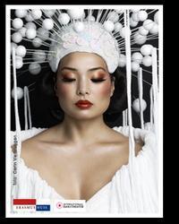 Internationaal Danstheater Koreografer : Jans Linkens in Indonesia